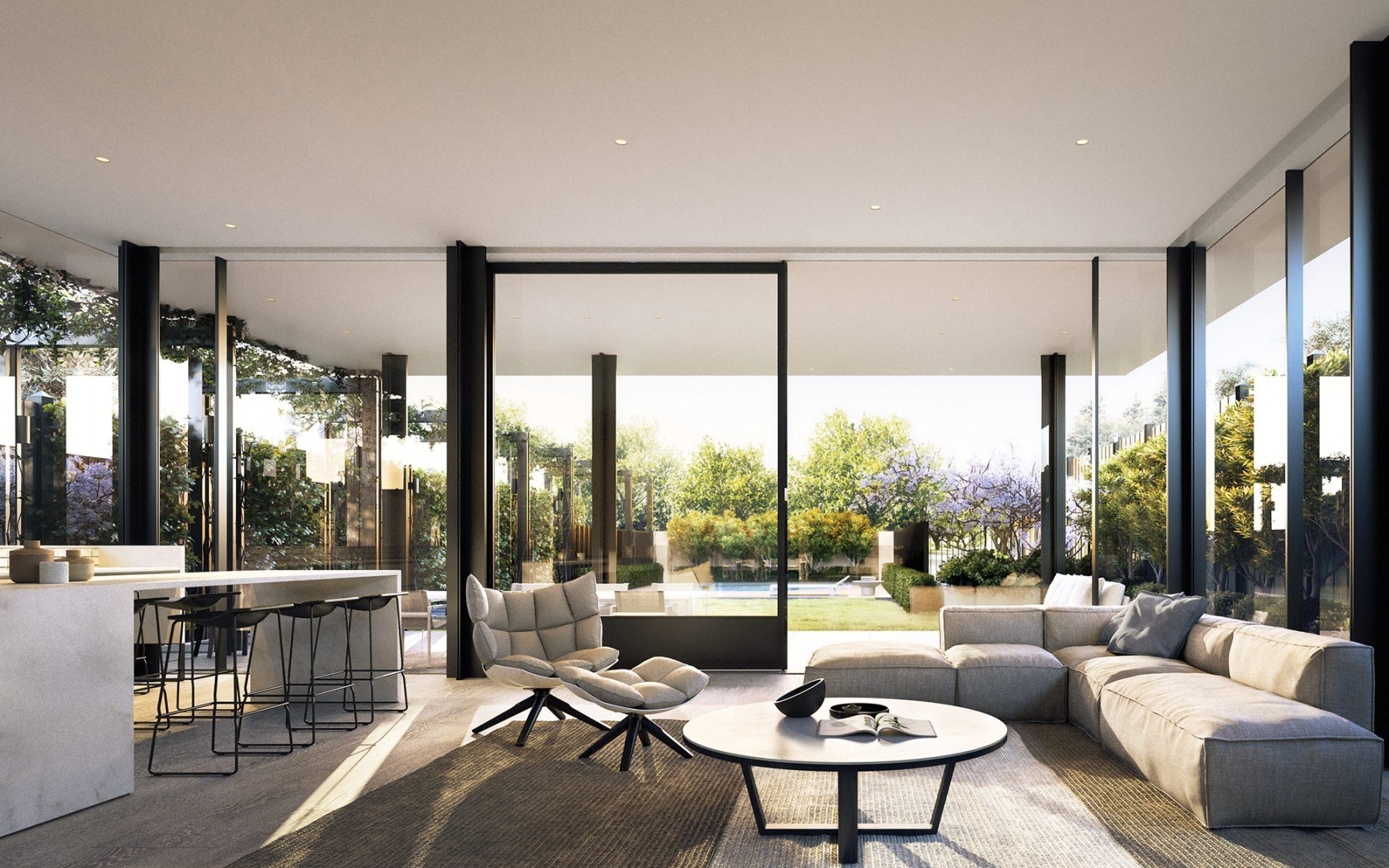 Luxury House Design For Sale Melbourne